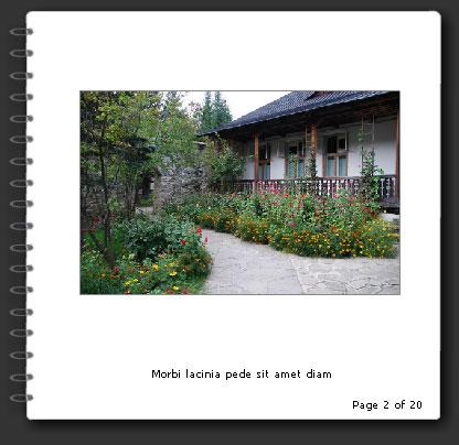 Flash xml photo album free download
