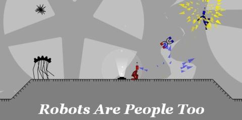 free robo games