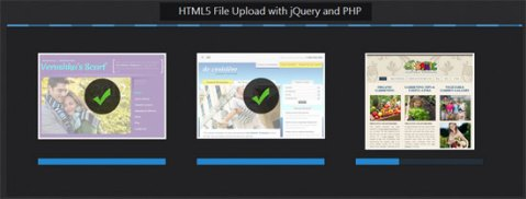 file upload jquery