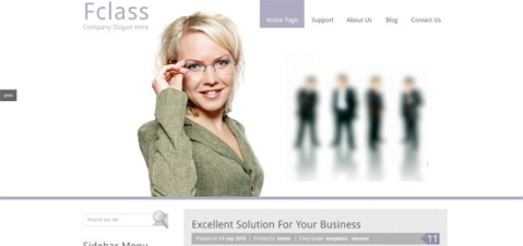 html web templates download
