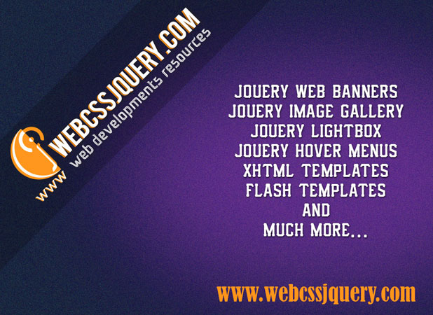 jquery files demo and download