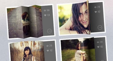 css3 hover image animations