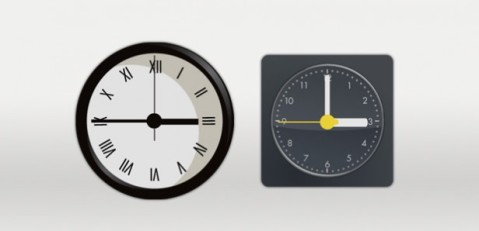 free clock animation free download