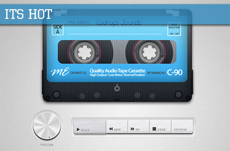 jquery mp3 player