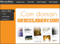 jQuery plugin Free Download