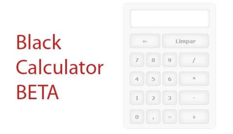 jQuery calculator plugin