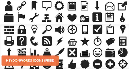 css icons fonts download