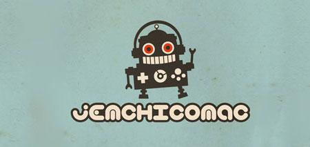 Robo logo design samples