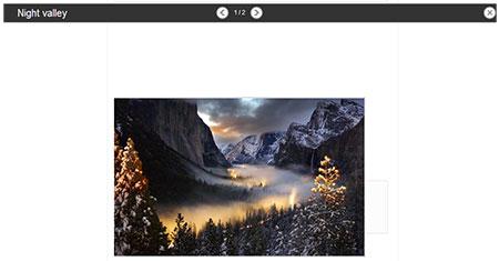 jQuery popup window plugin