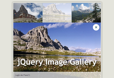 free best jquery gallery