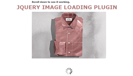 free jquery image loading plugin