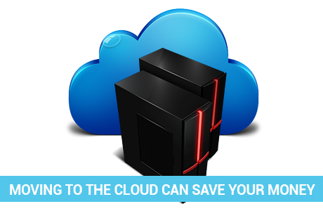 Moving to the Cloud Server