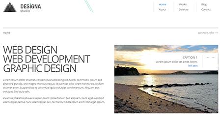 web templates free download