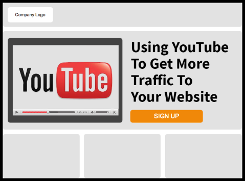 Using YouTube and  Get More Traffic To Your Website