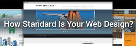 Your Website Standards