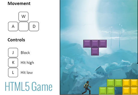 free html5 games play