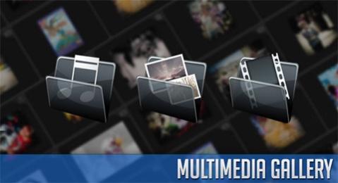jquery video gallery plugin