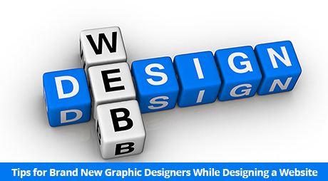 Tips for Brand New Graphic Designers