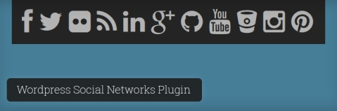 social network wordpress plugin