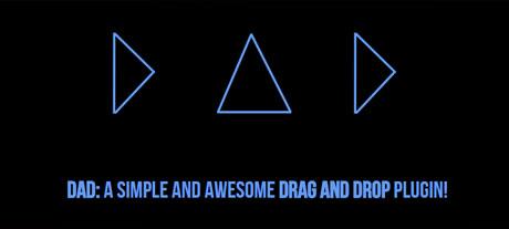 jQuery Drag & Drop Plugin