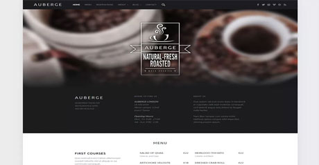 wordpress_responsive_Auberge-theme