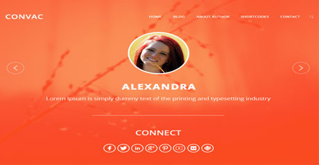wordpress_responsive_Convac-Lite_theme