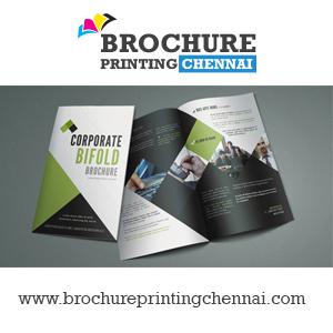 Brochure Printing Chennai