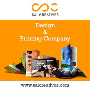 Printing Company Chennai