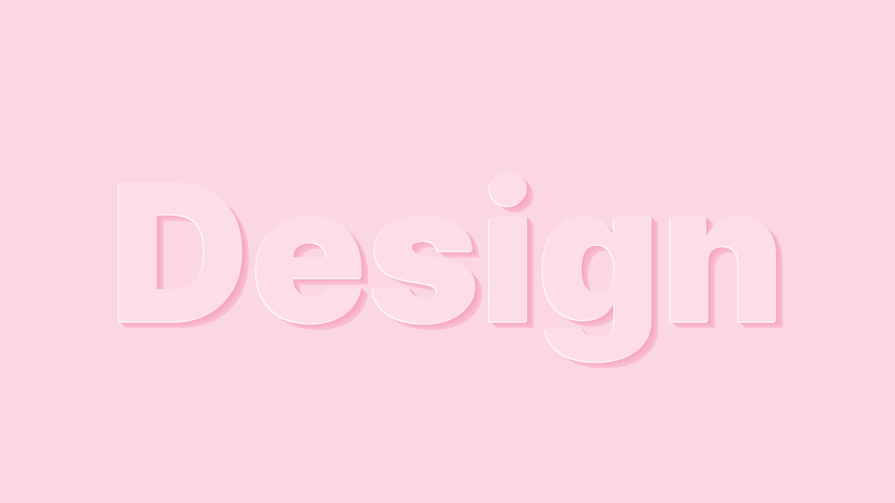 Css3 Letter Effect